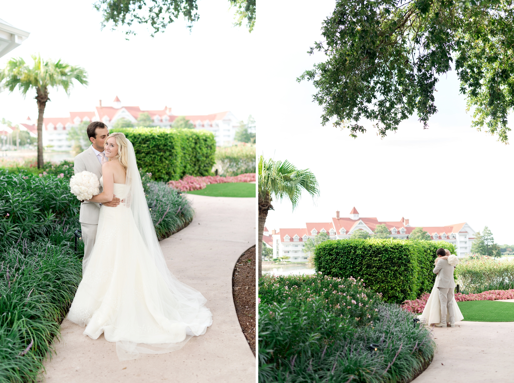disney wedding photographer