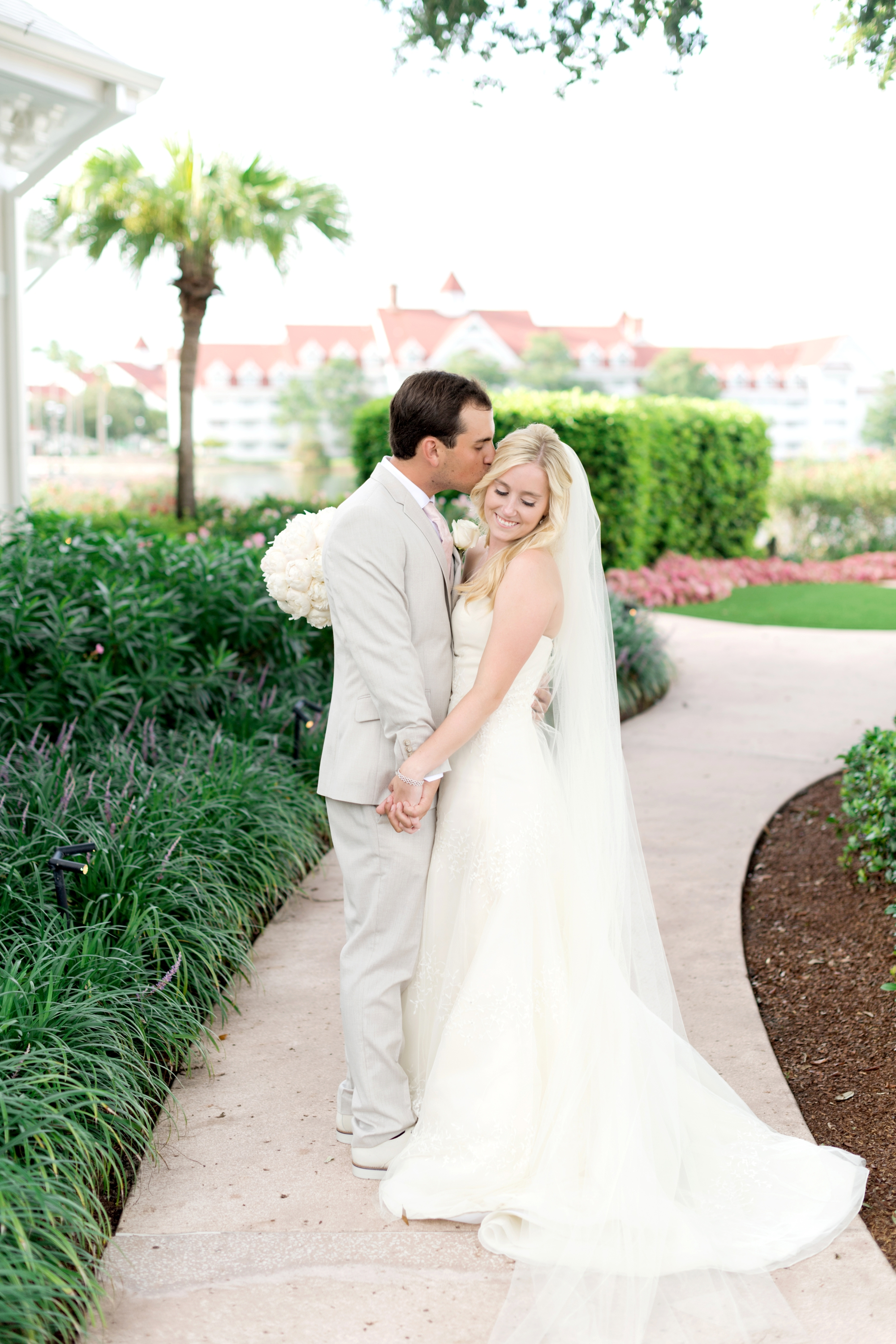 disney wedding photography