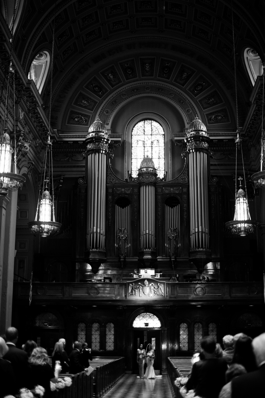 philadelphia basilica wedding