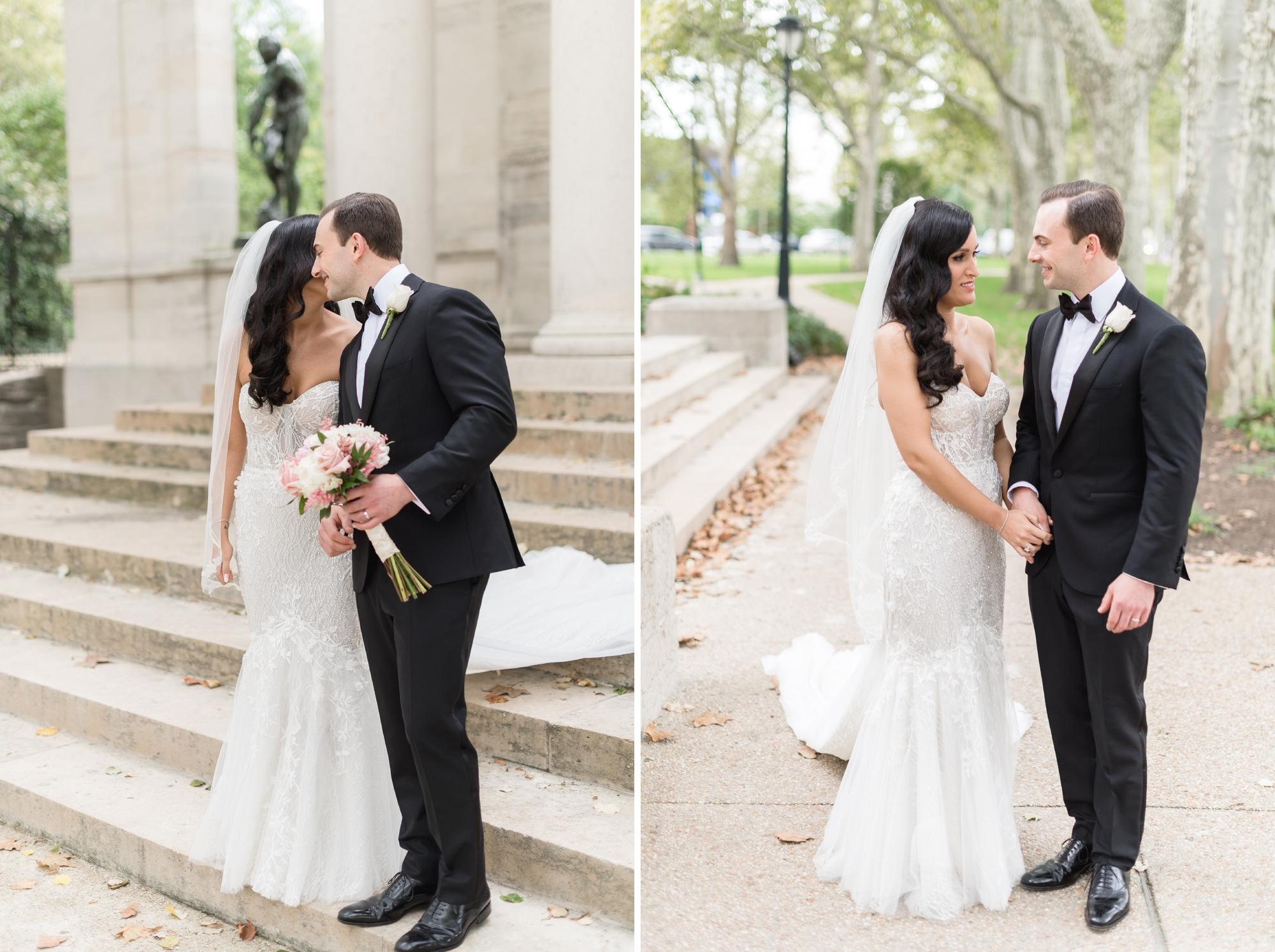 rodin philadelphia wedding