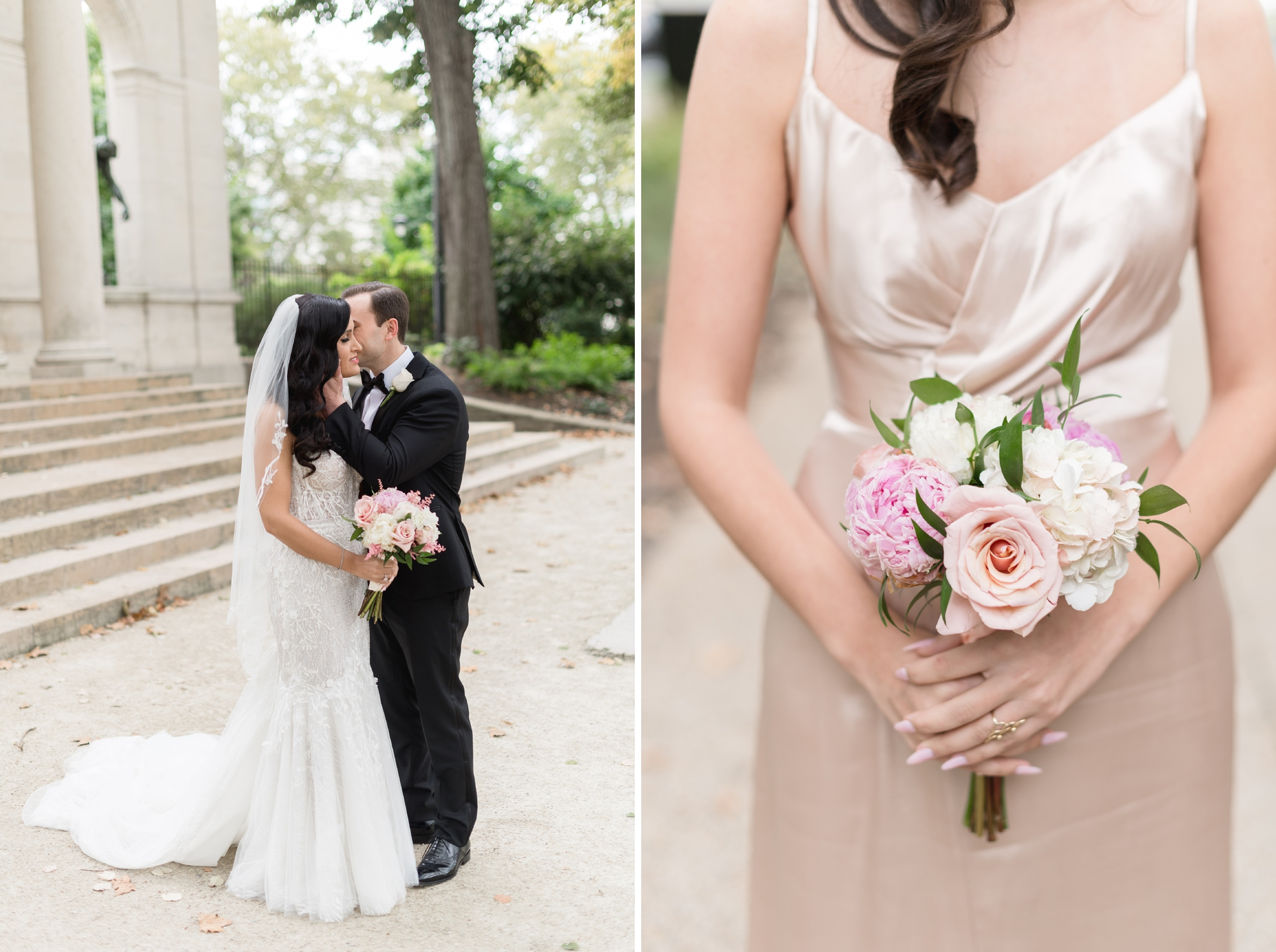 fall wedding in philadelphia