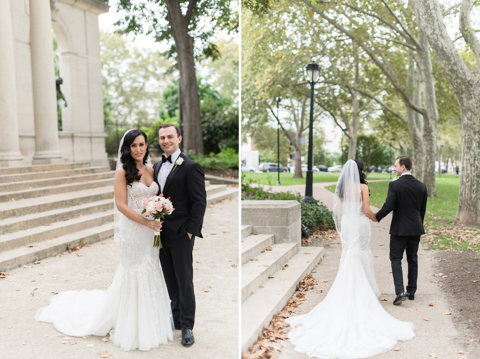the styled bride philadelphia wedding planning