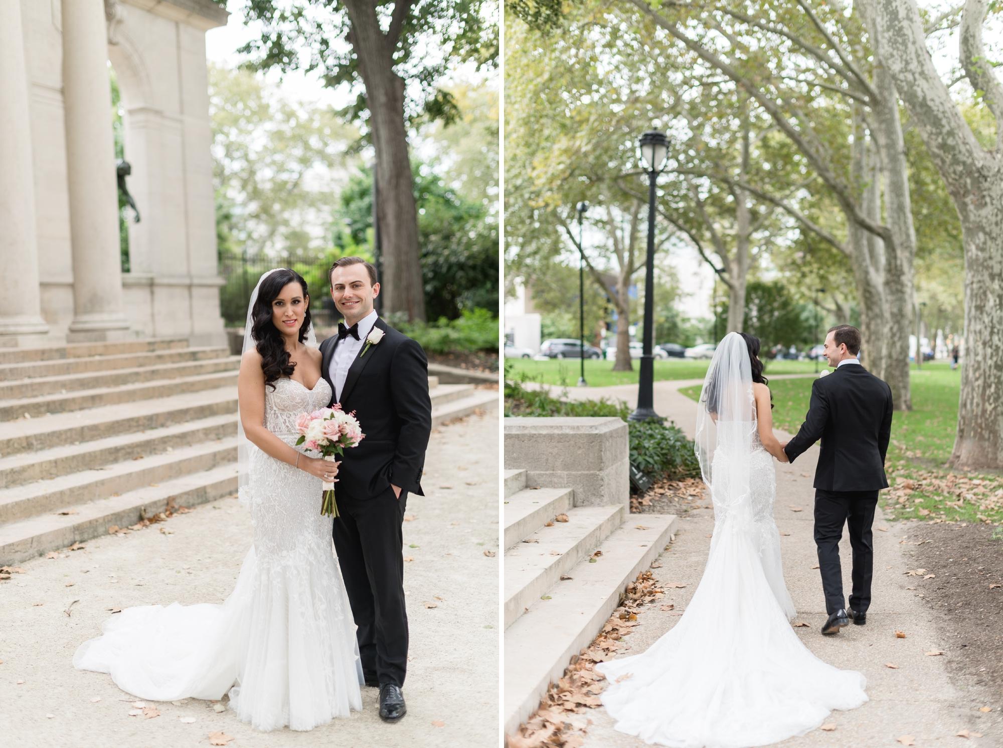 the styled bride philadelphia wedding planning