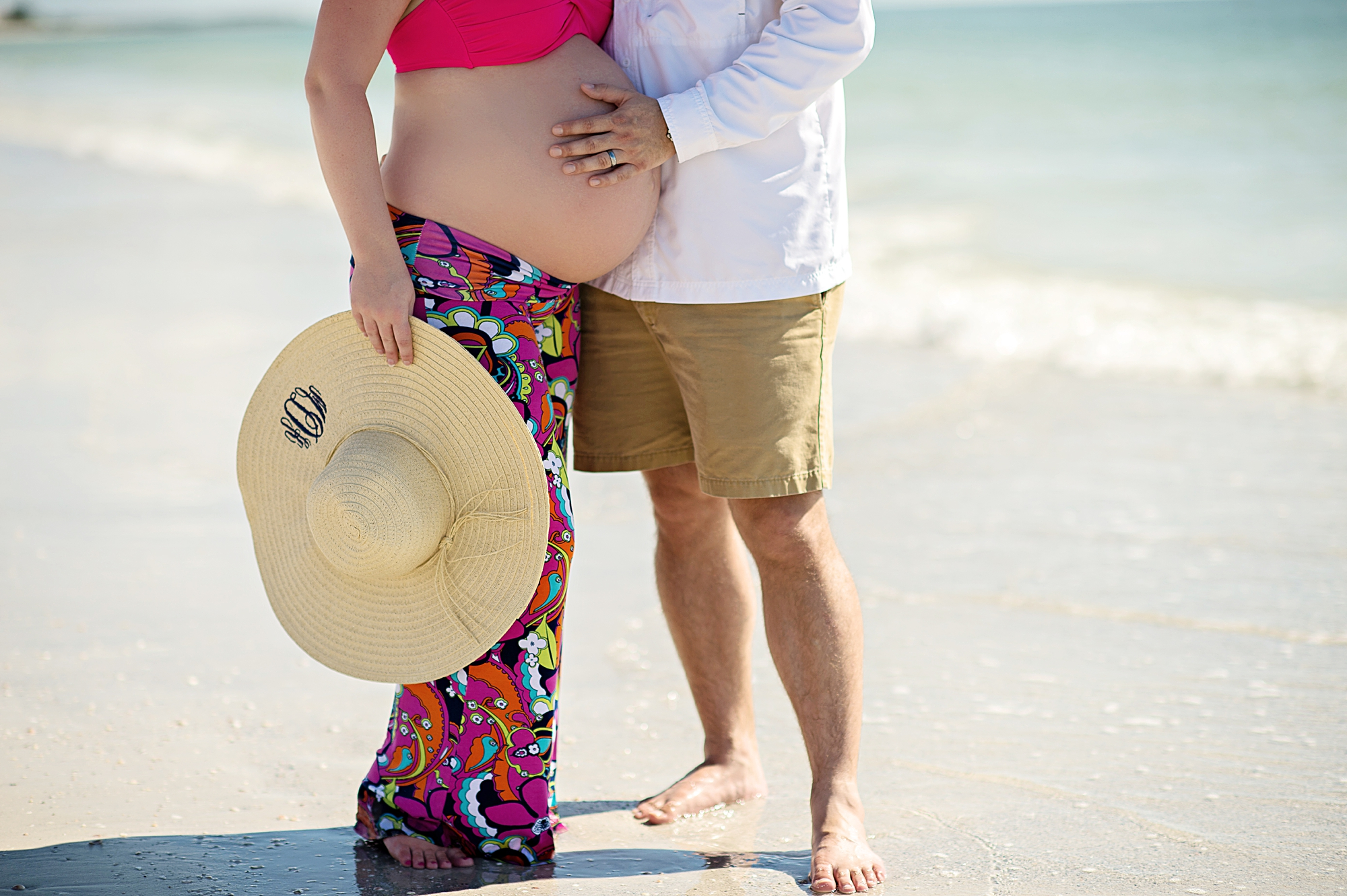 Don Cesar Maternity photographer