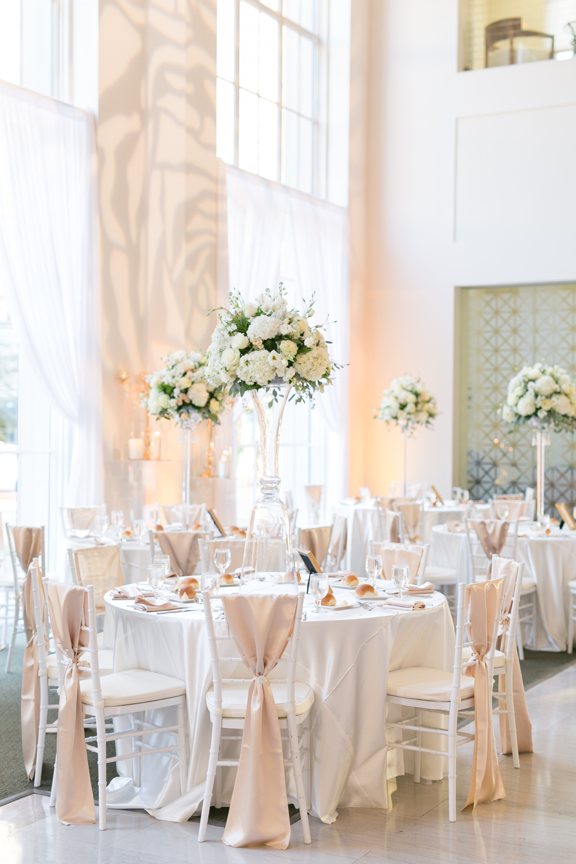 the vault wedding reception