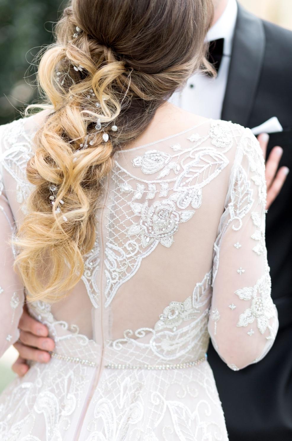 best wedding hairstyles braid