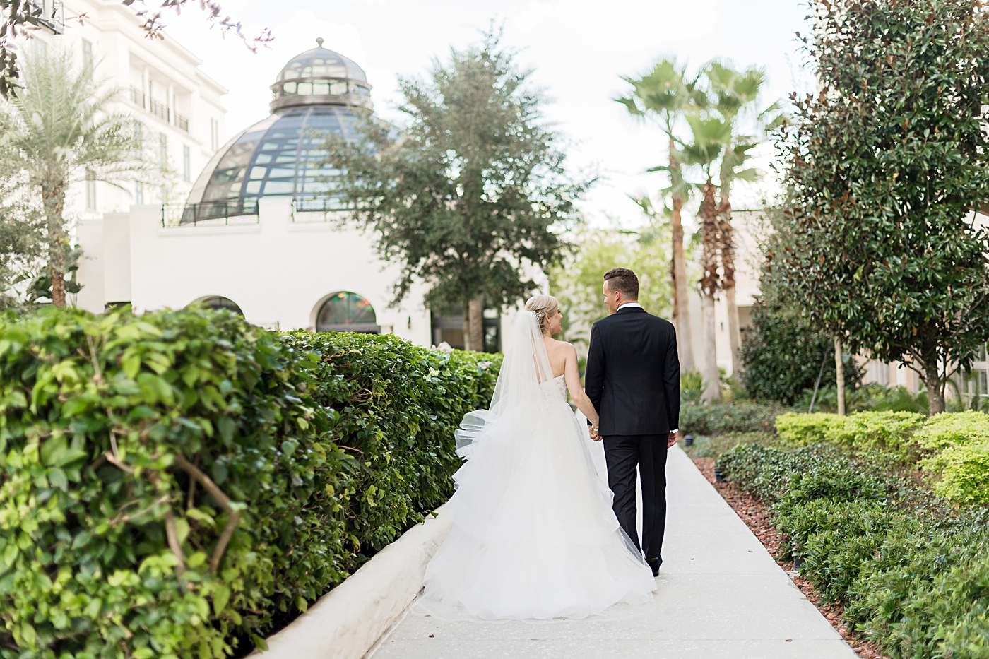 orlando wedding venue