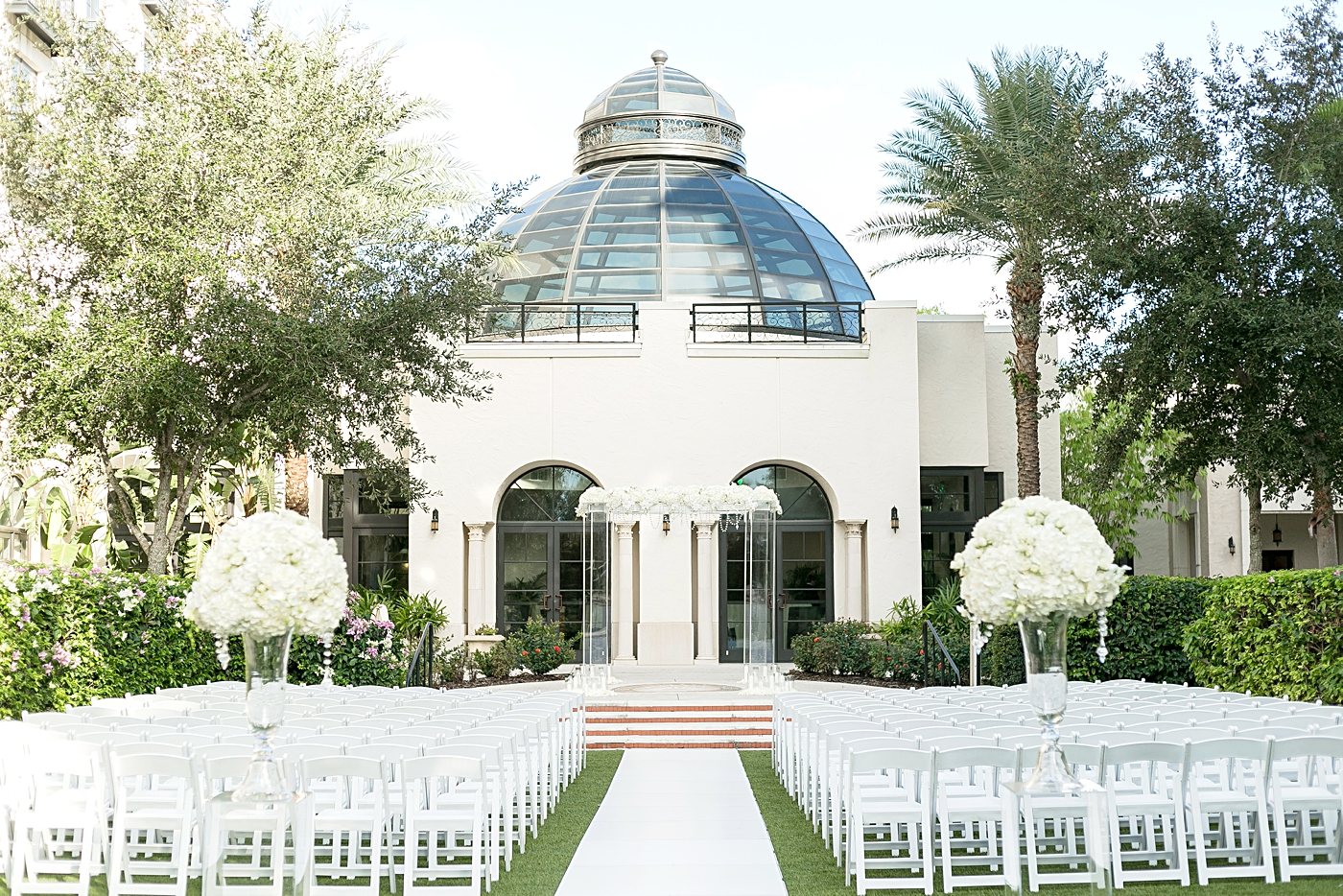 jewish wedding ceremony orlando