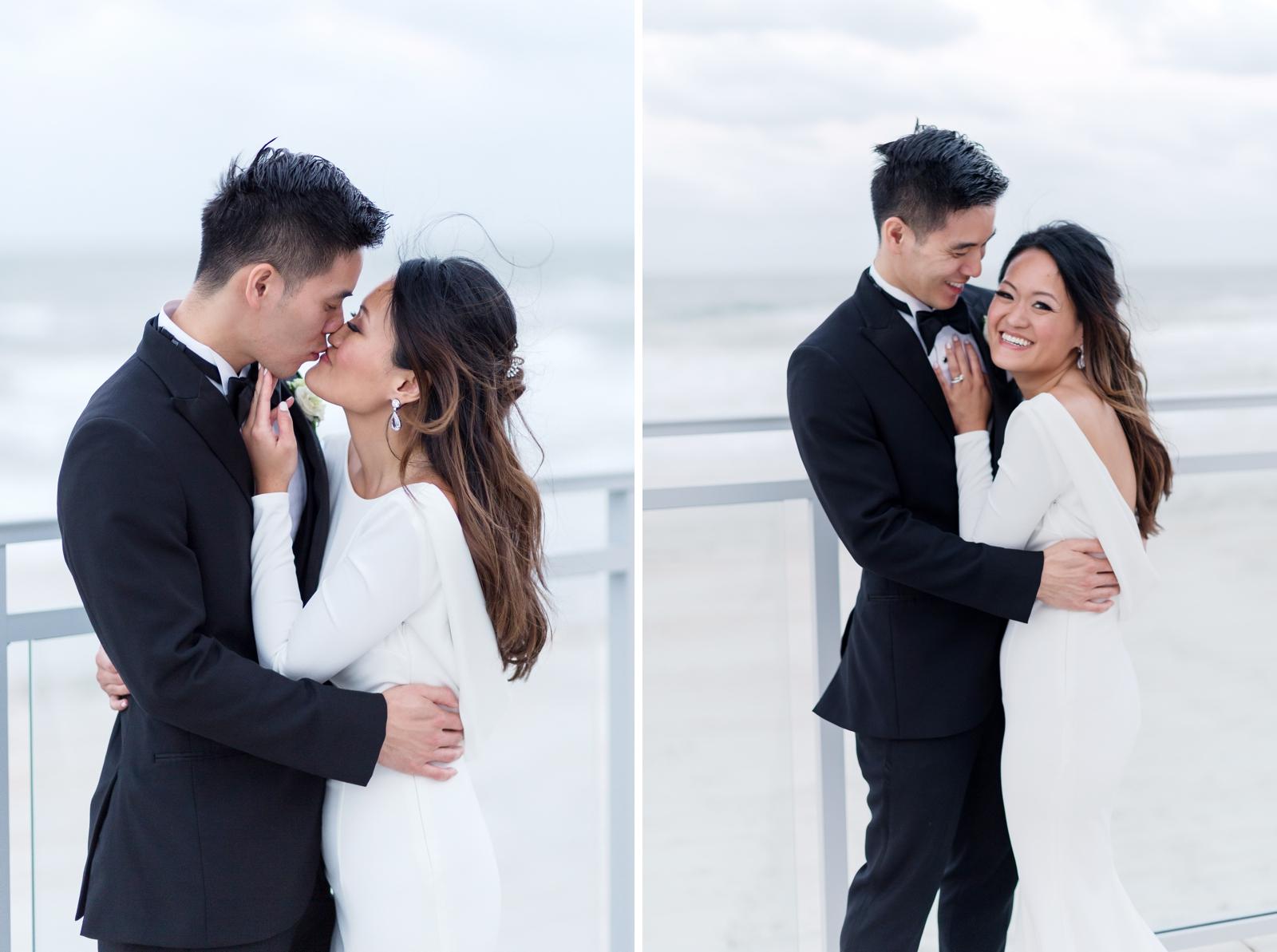 ocean front wedding ideas