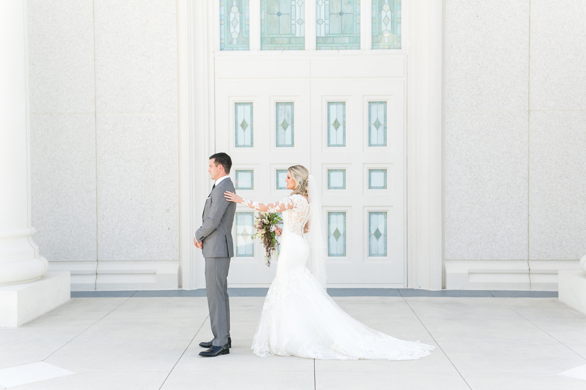 orlando lds temple wedding