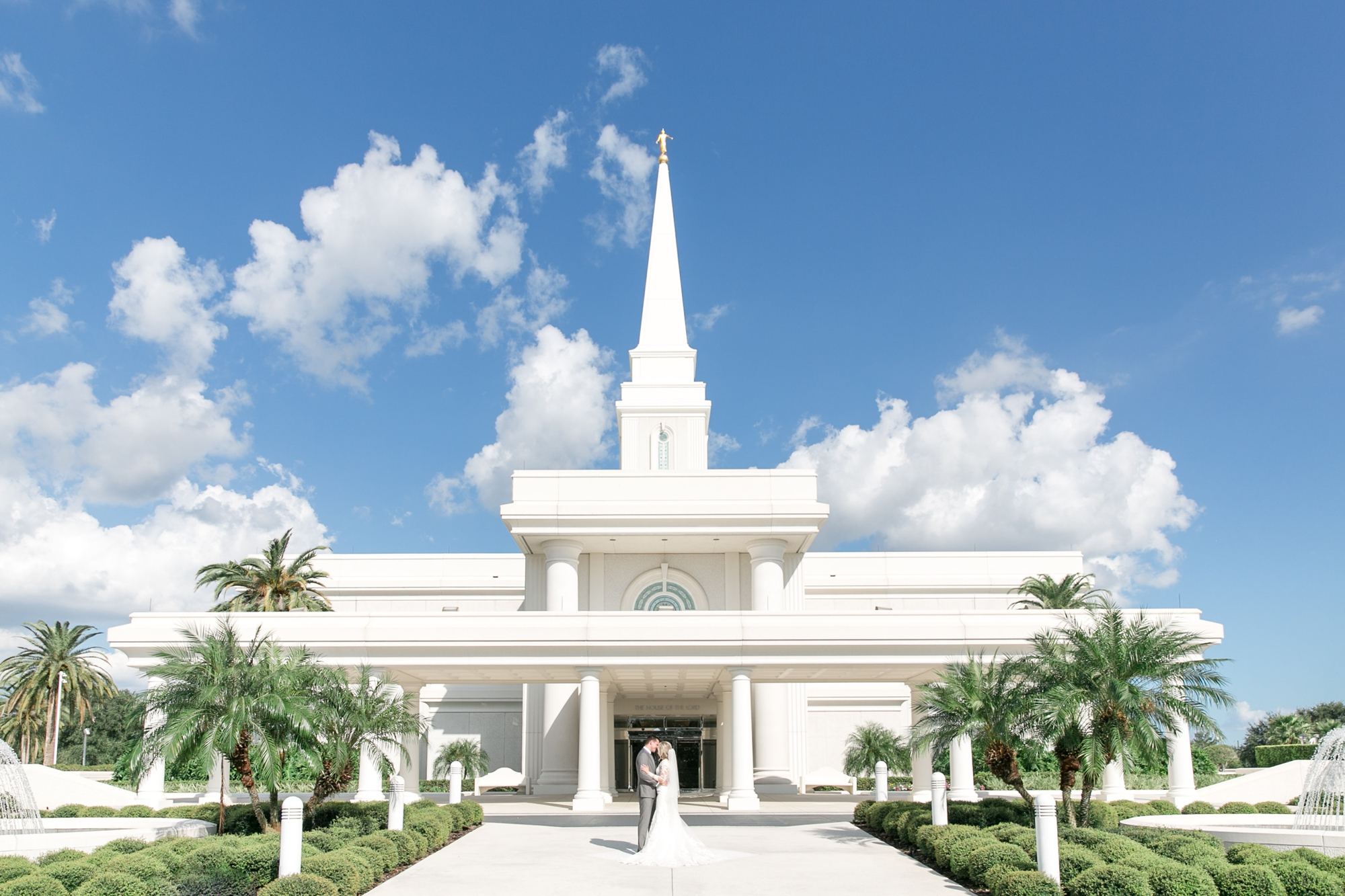 The Church of Jesus Christ of Latter-day Saints in Windermere FL