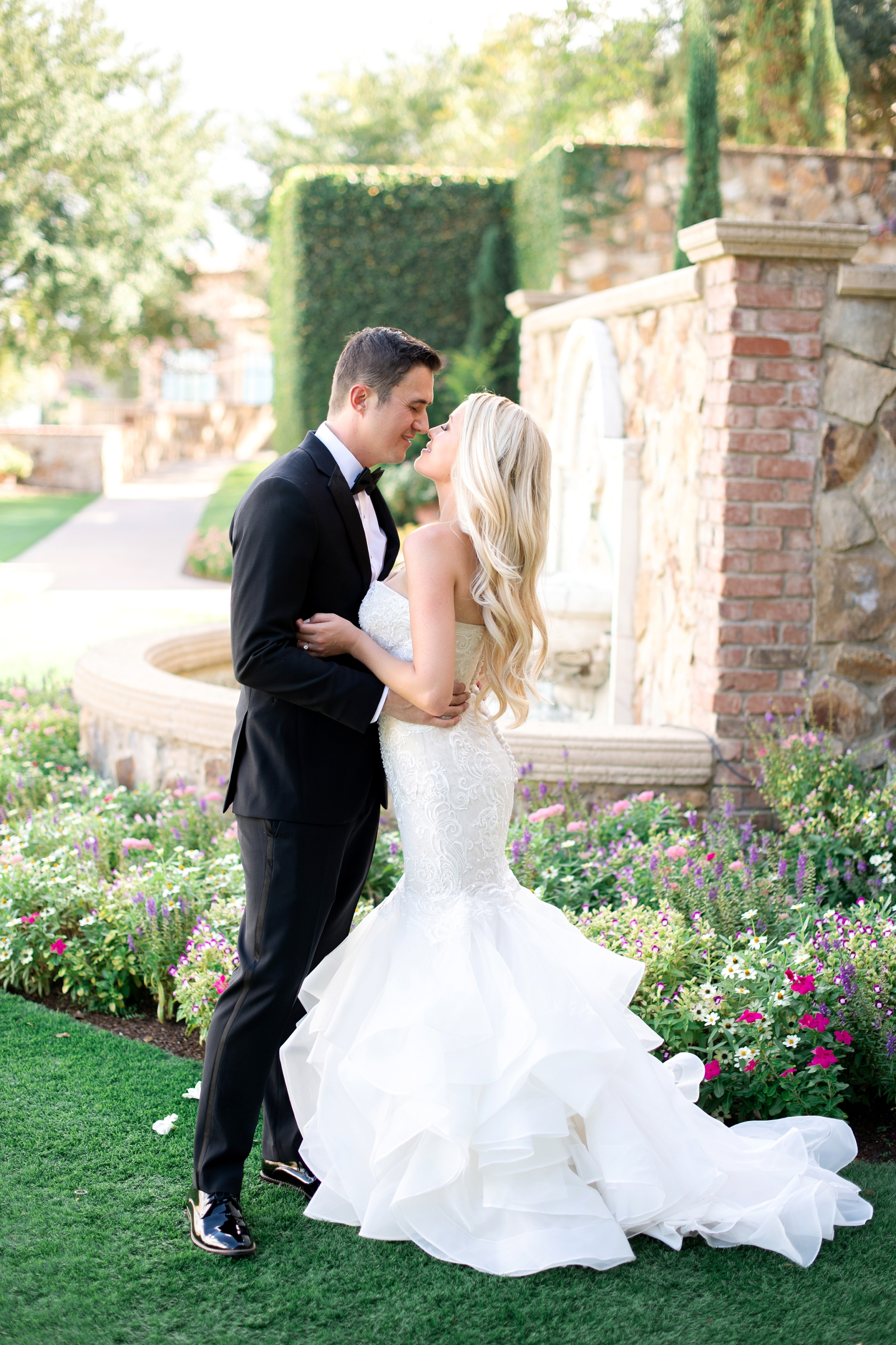 bella collina wedding pictures