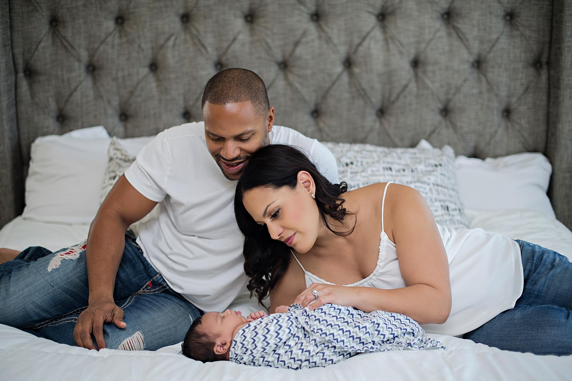 orlando newborn photoshoot