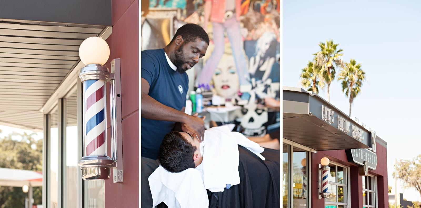 floyds barbershop winter park