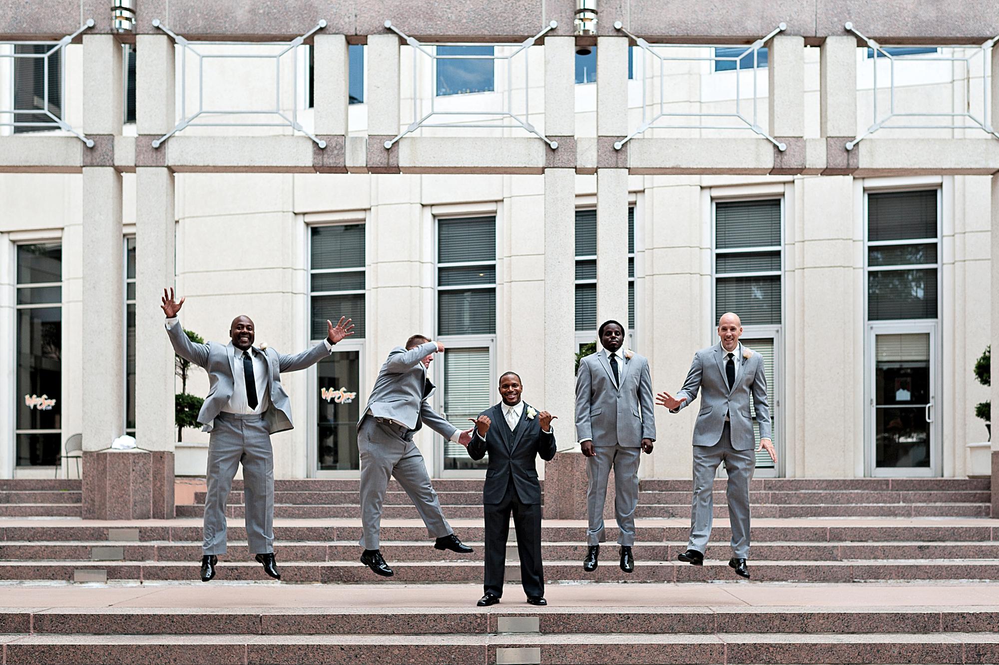 orlando groomsmen