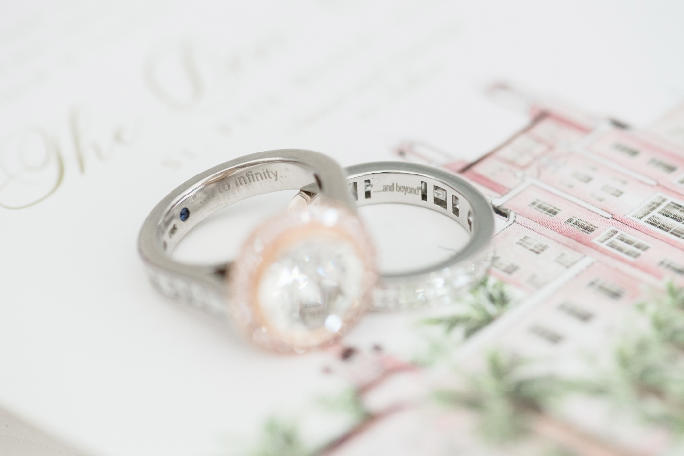Ring Engrave