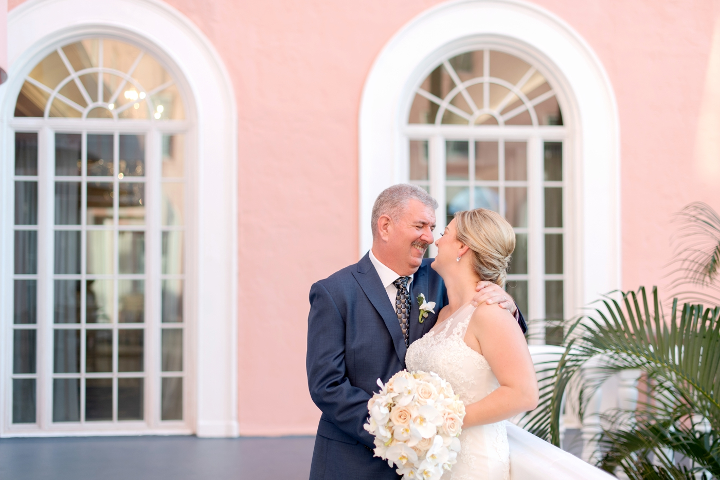 Don Cesar Wedding Photographer