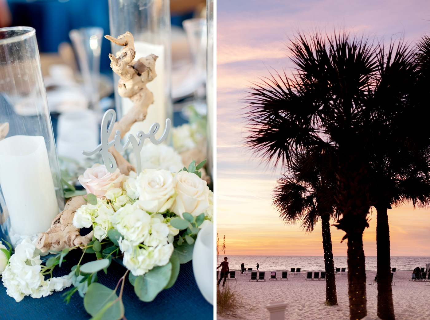 Tampa Wedding Reception