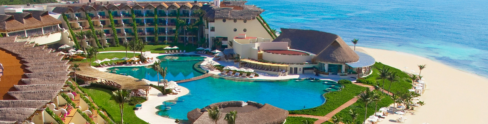 Grand Velas Resort, Riviera Maya honeymoon