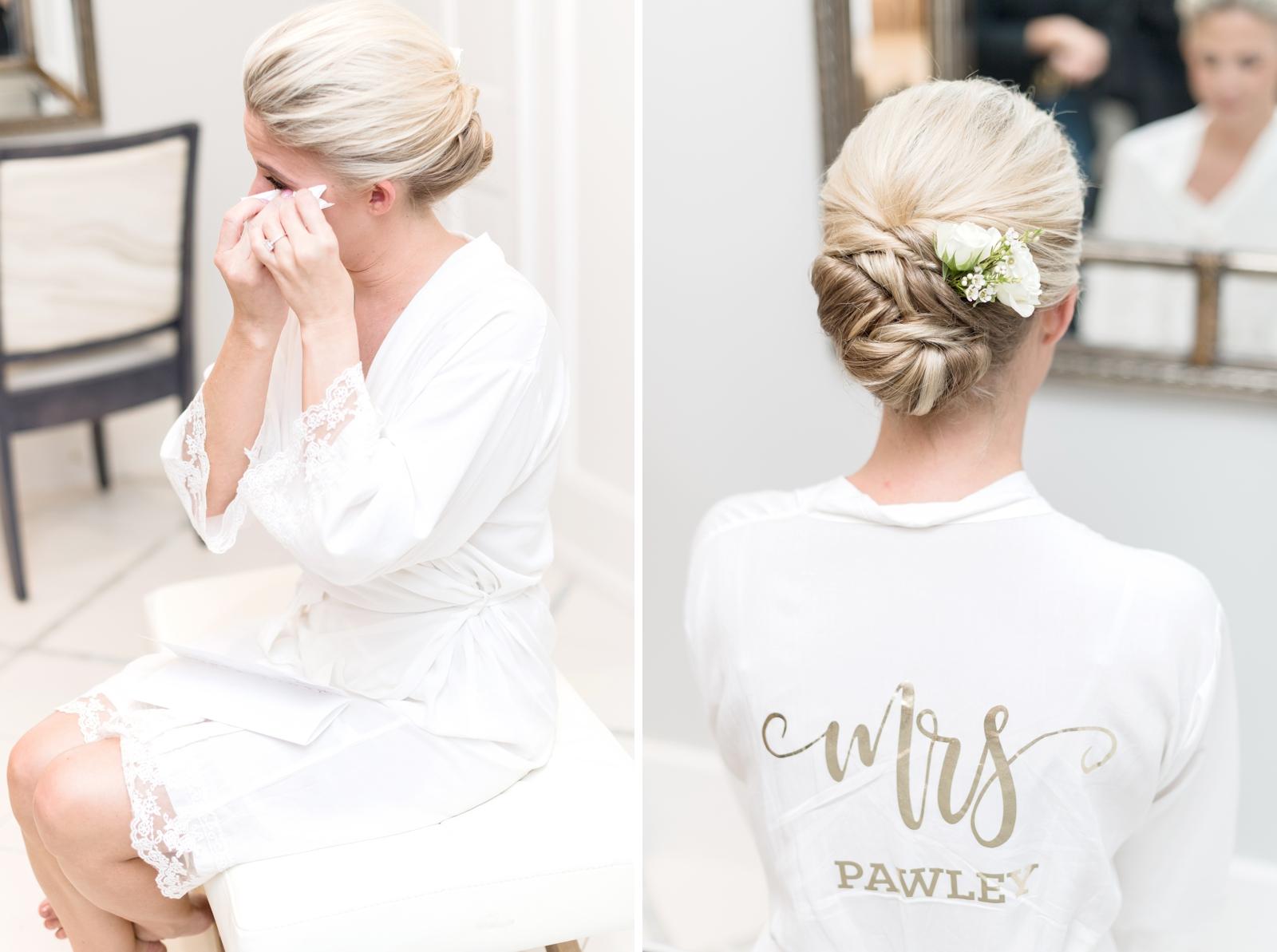 lejeune artistry bridal hair