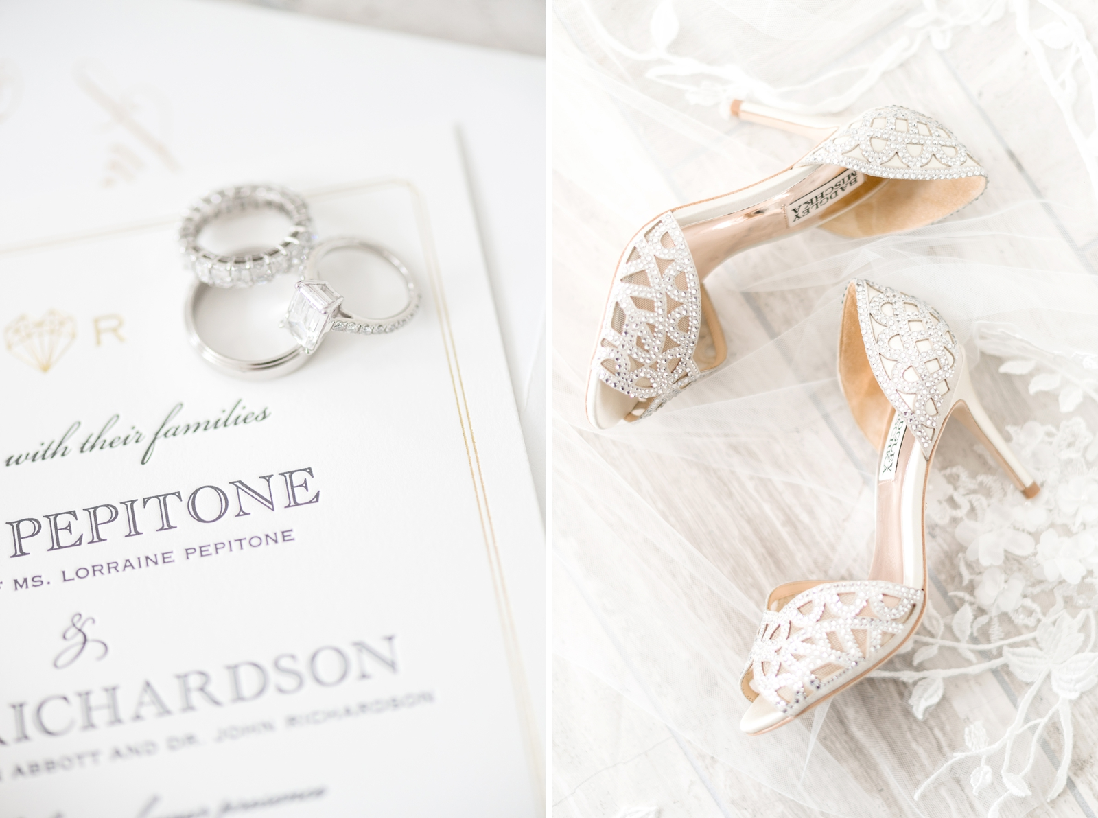 the styled bride wedding planning philadelphia