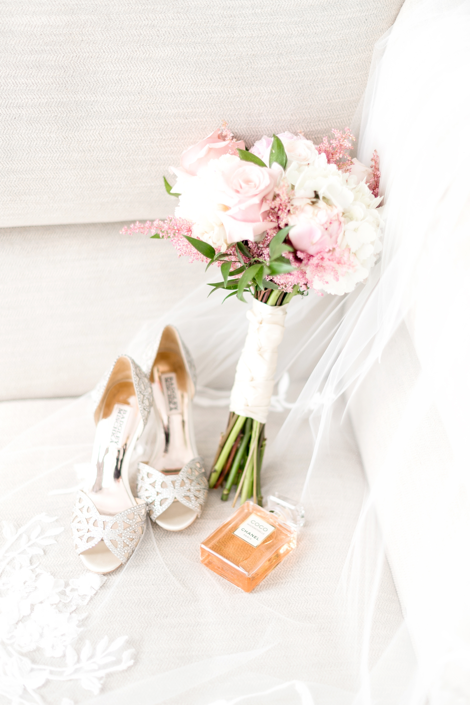 ferox studios bridal bouquet