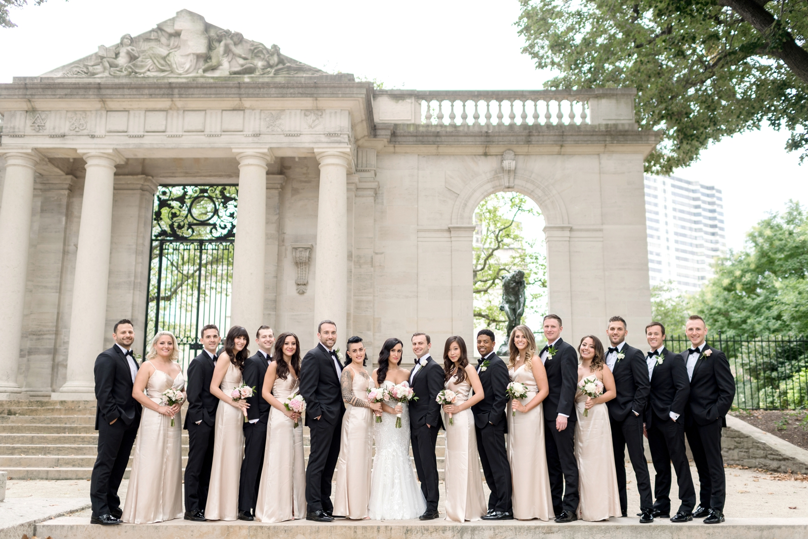 best wedding venues in philadelphia