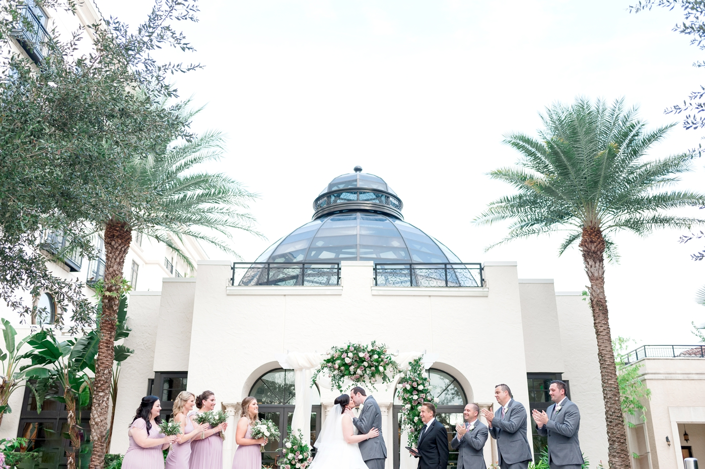 alfond inn wedding ceremony