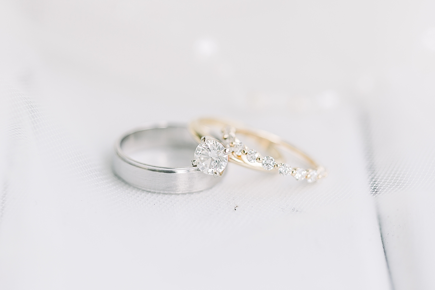 Ring photograph