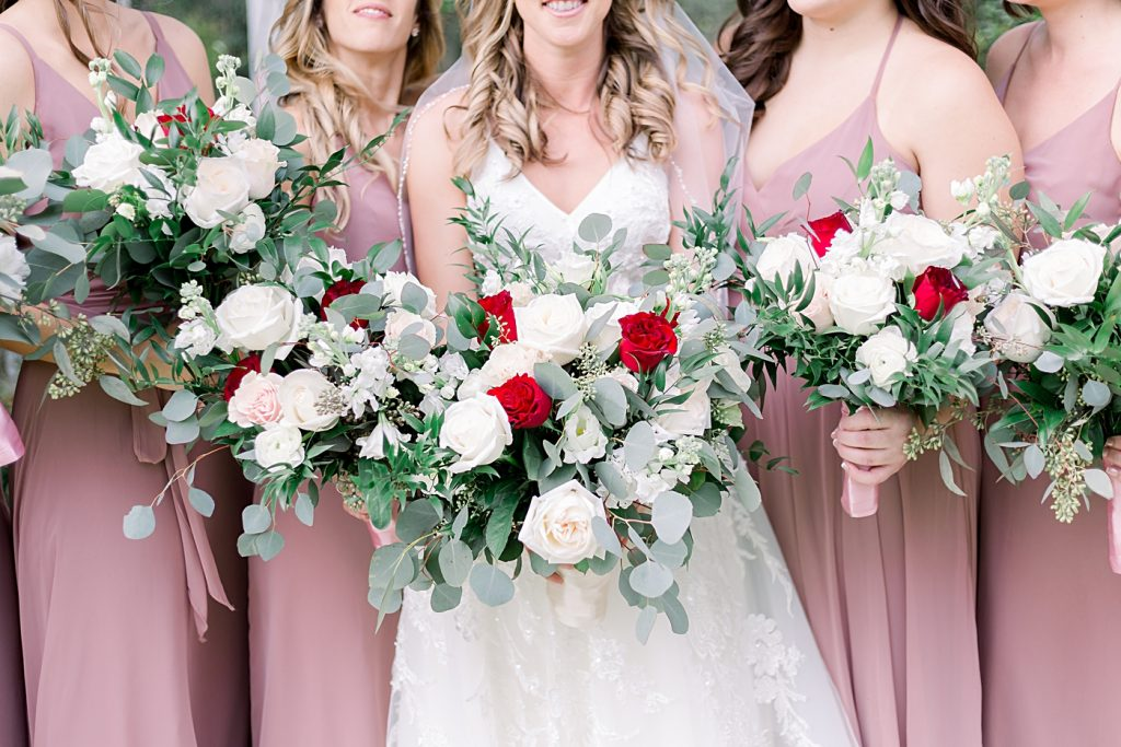 1d56121342b3 Rustic holiday inspired wedding at Lake Mary Events Center – Sneak Peek