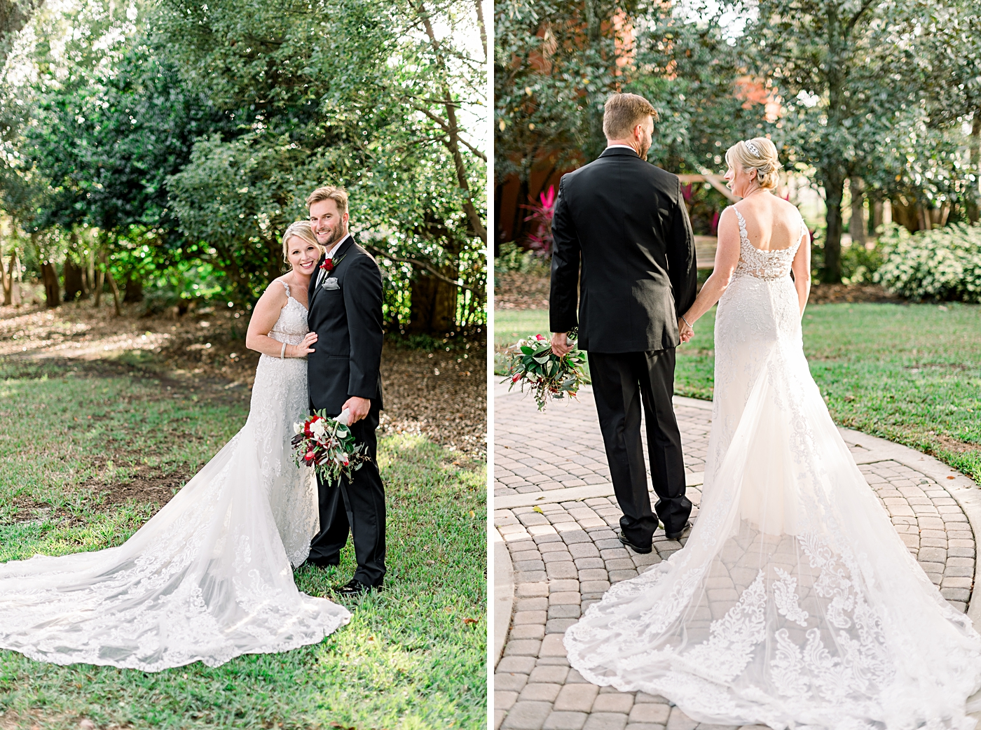 wedding photographer in Orlando