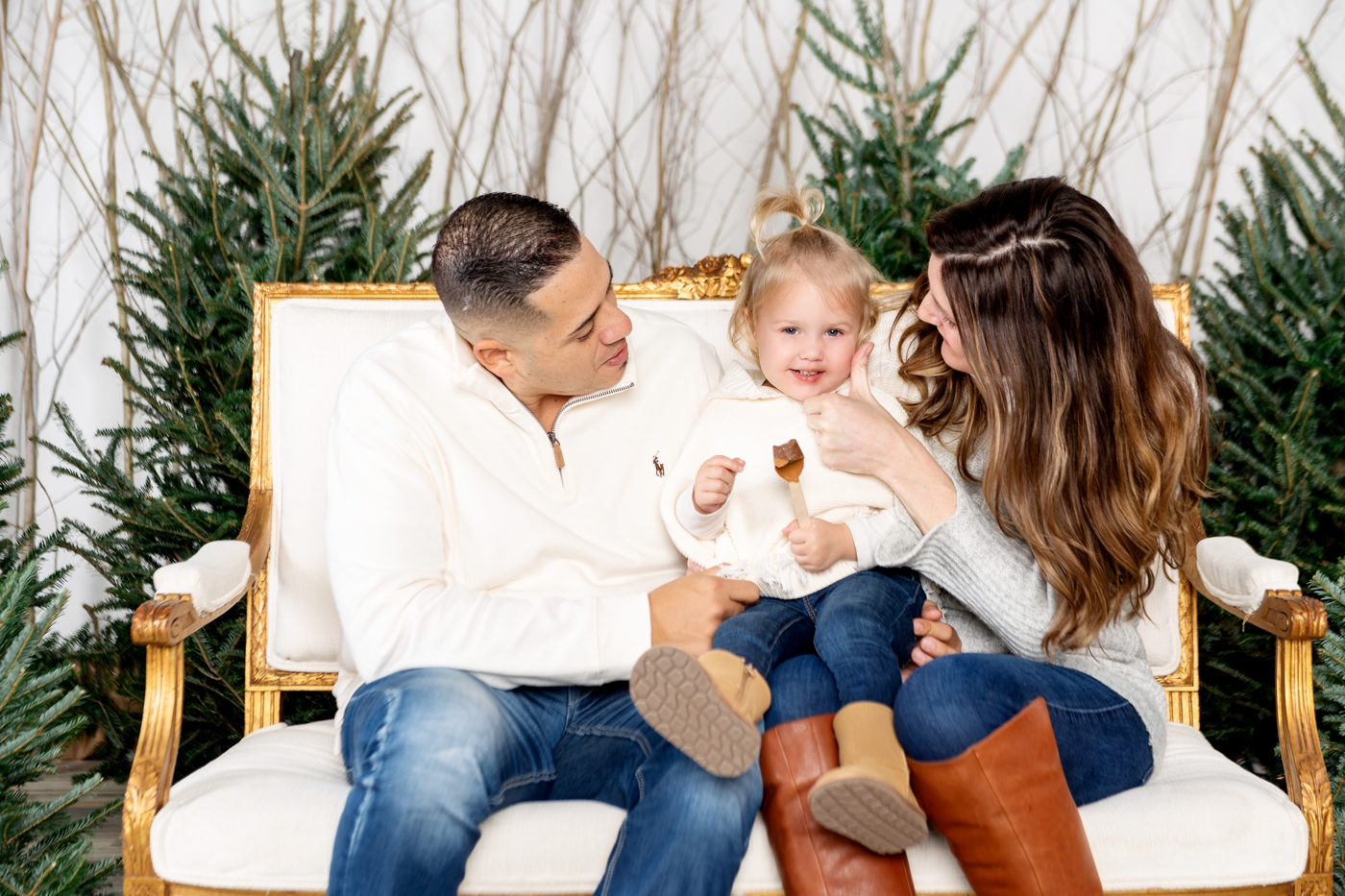 Holiday portraits 2018