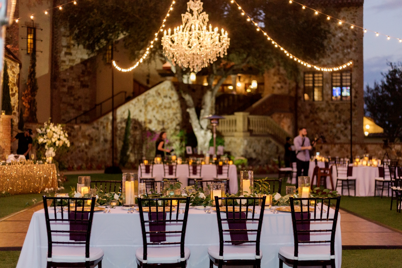 best wedding venues in orlando bella collina