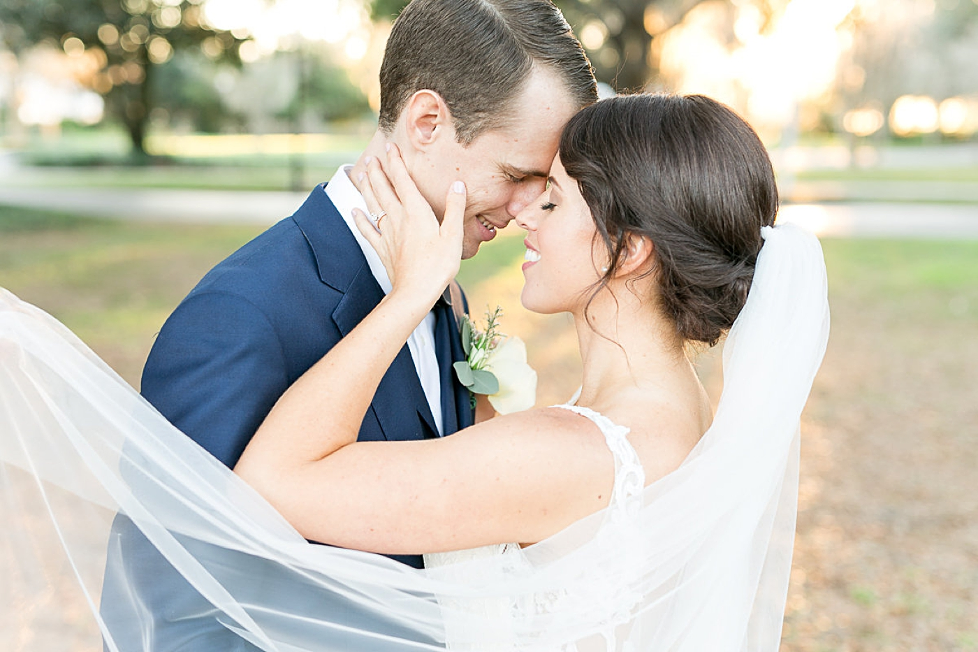 romantic wedding photography orlando
