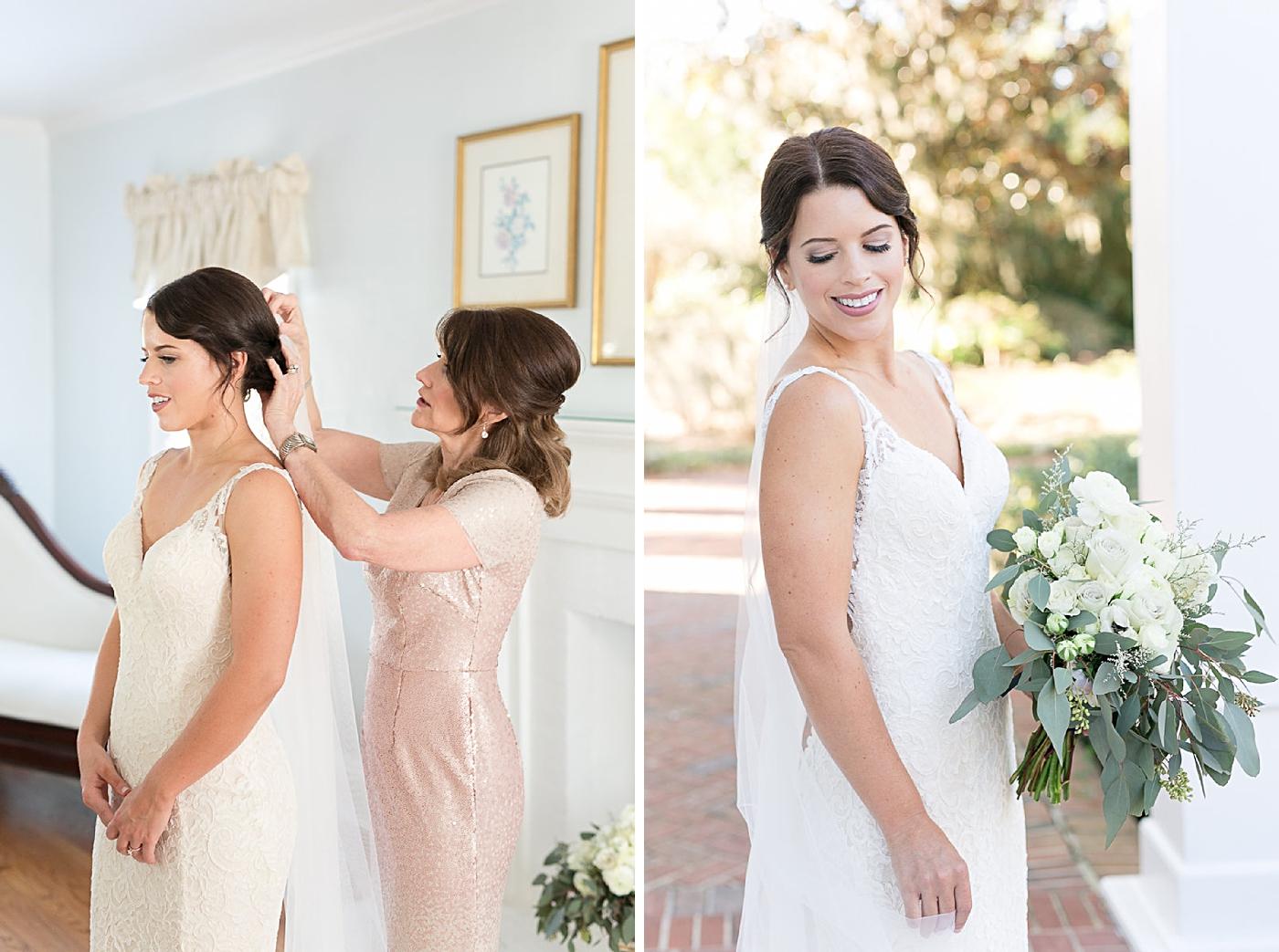 january wedding florida