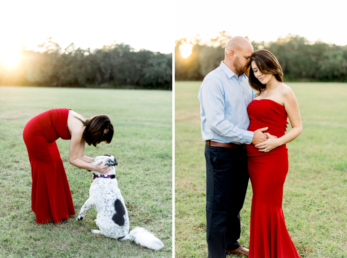 oviedo maternity photography