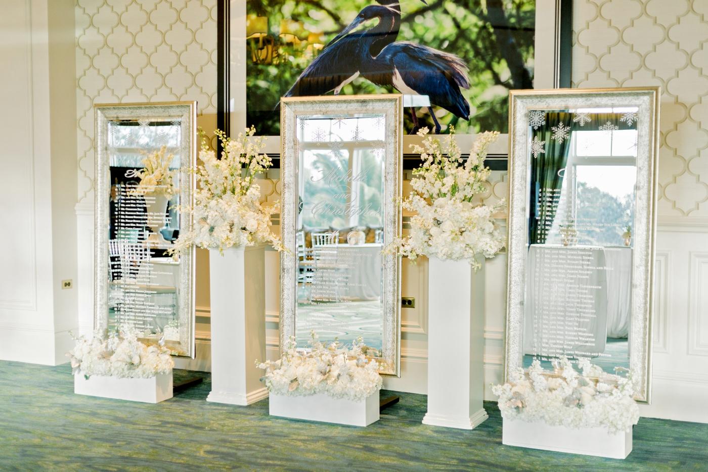 blue heron ballroom ritz carlton