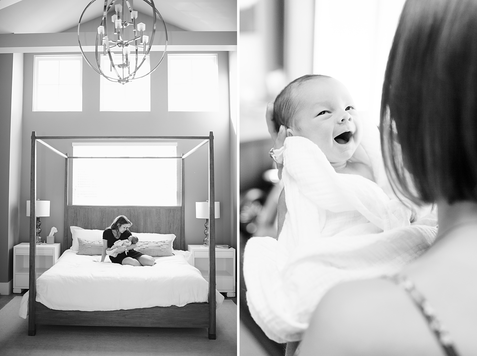 family newborn photographer in oviedo
