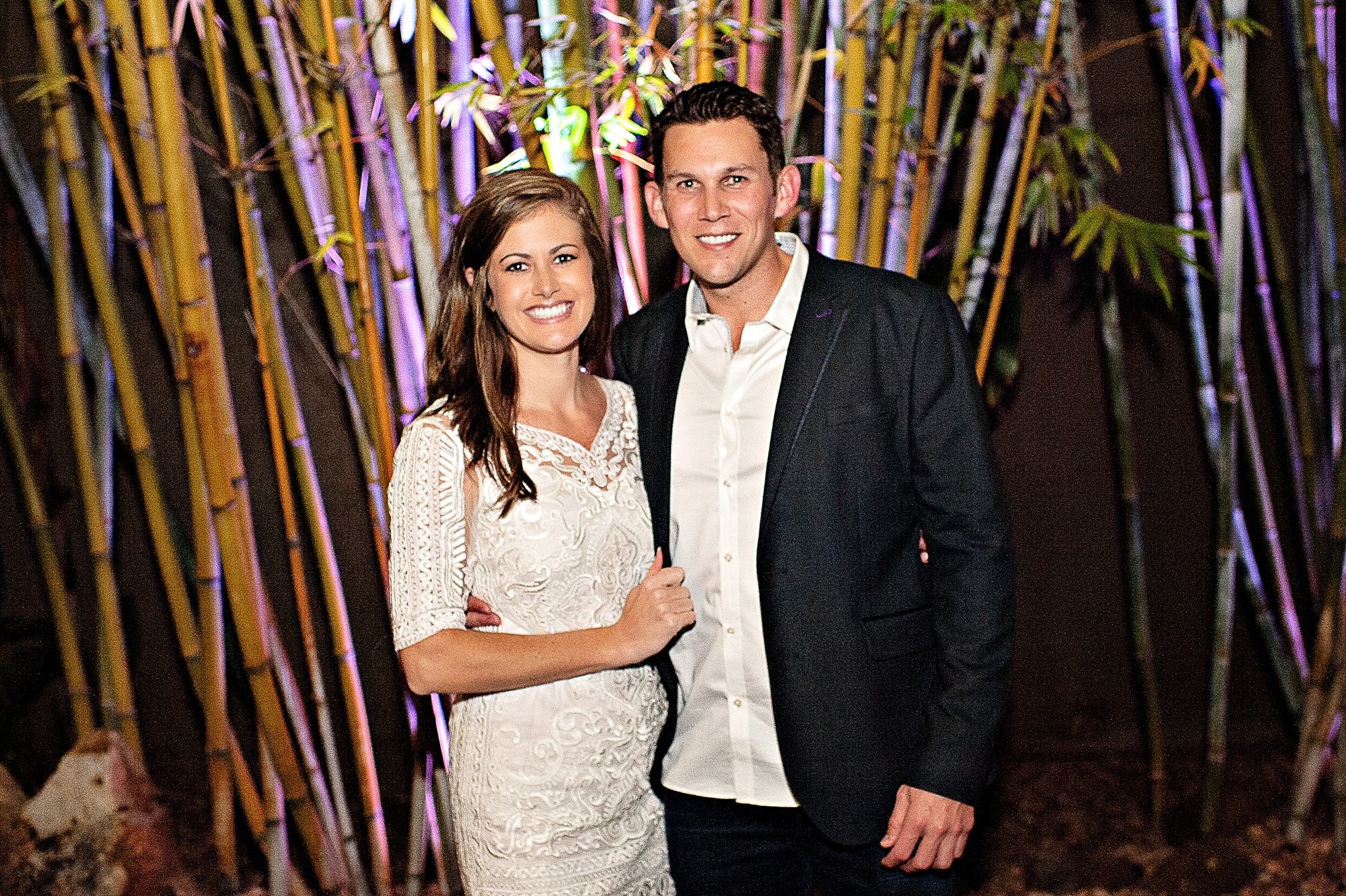 orlando engagement party
