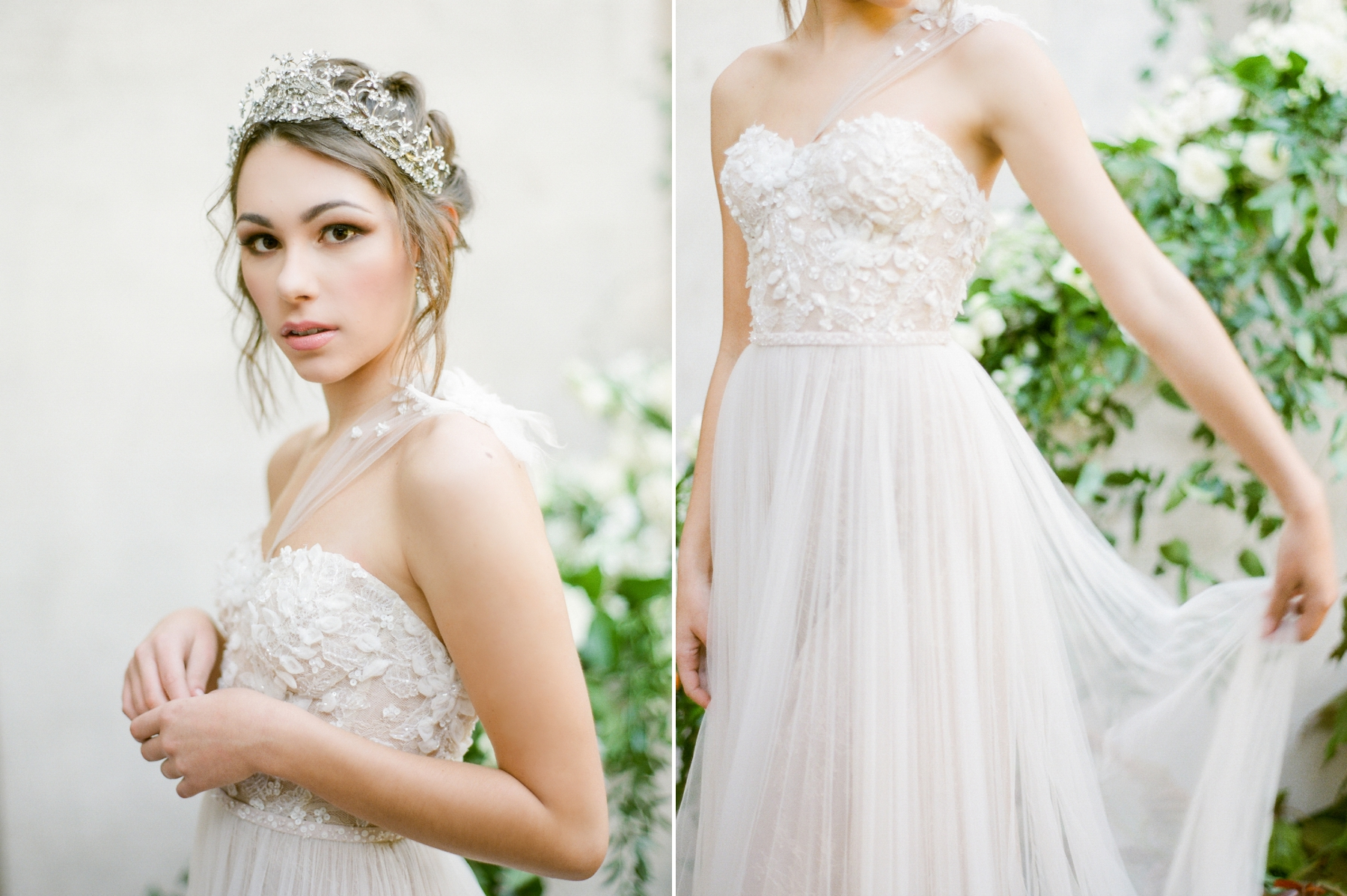 winter park bridal