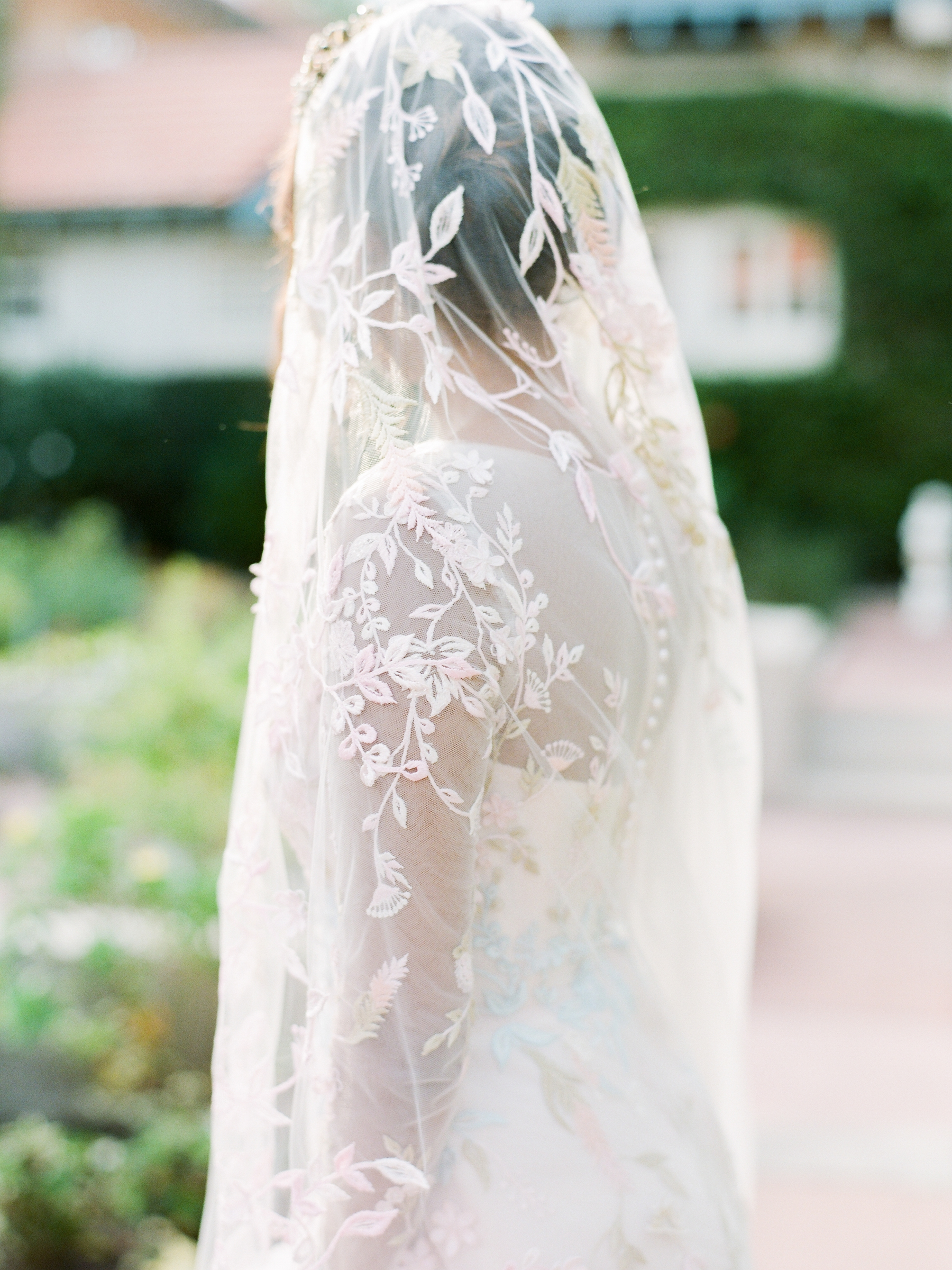 the bridal finery dress
