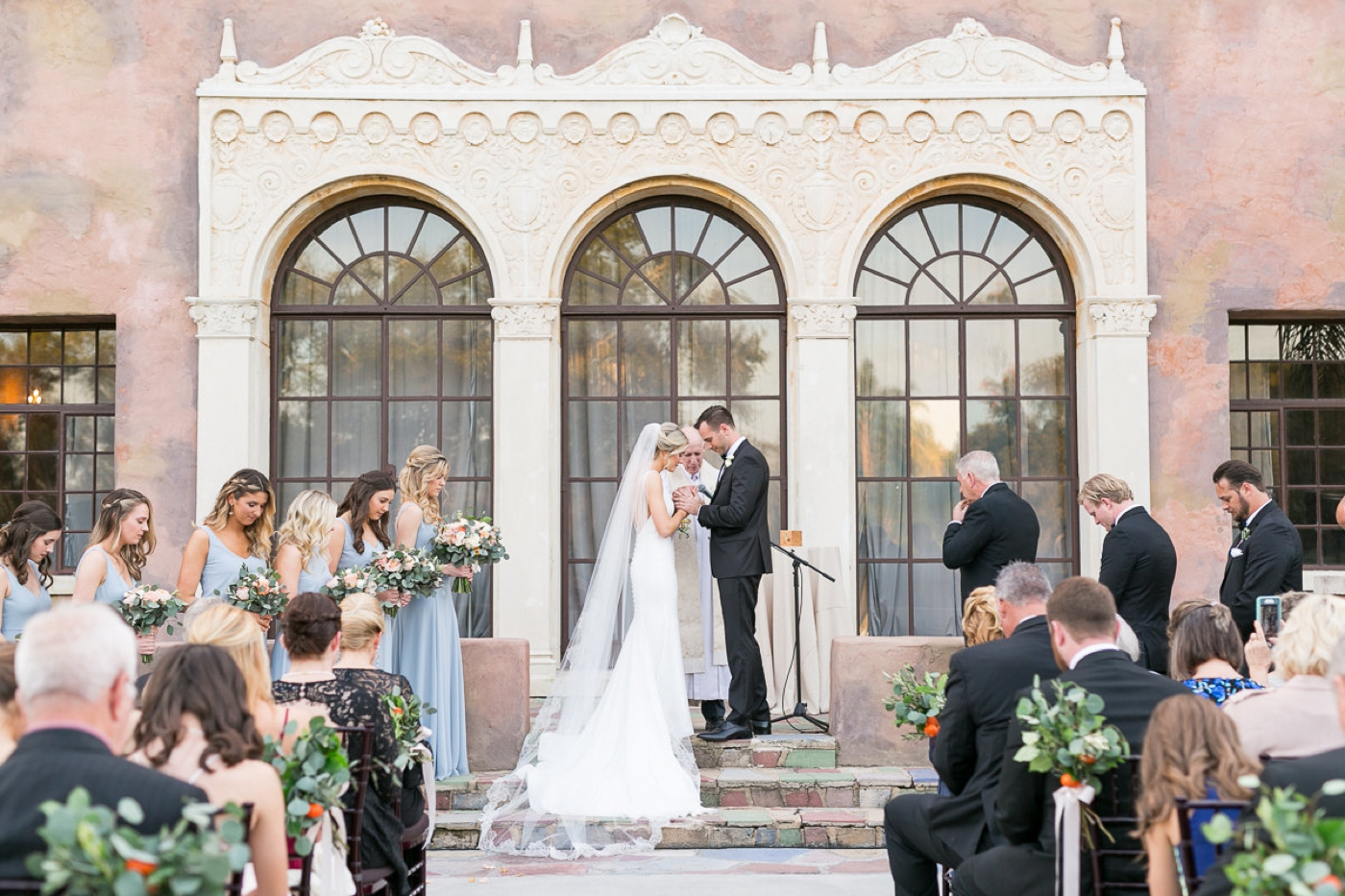 howey mansion weddings