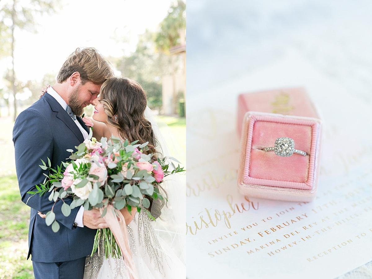 orlando wedding floral