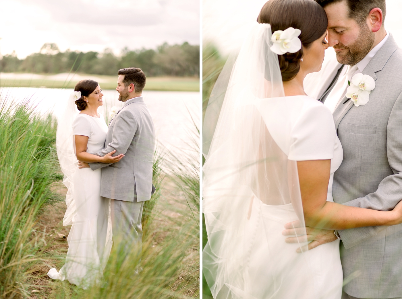 lakefront wedding ideas
