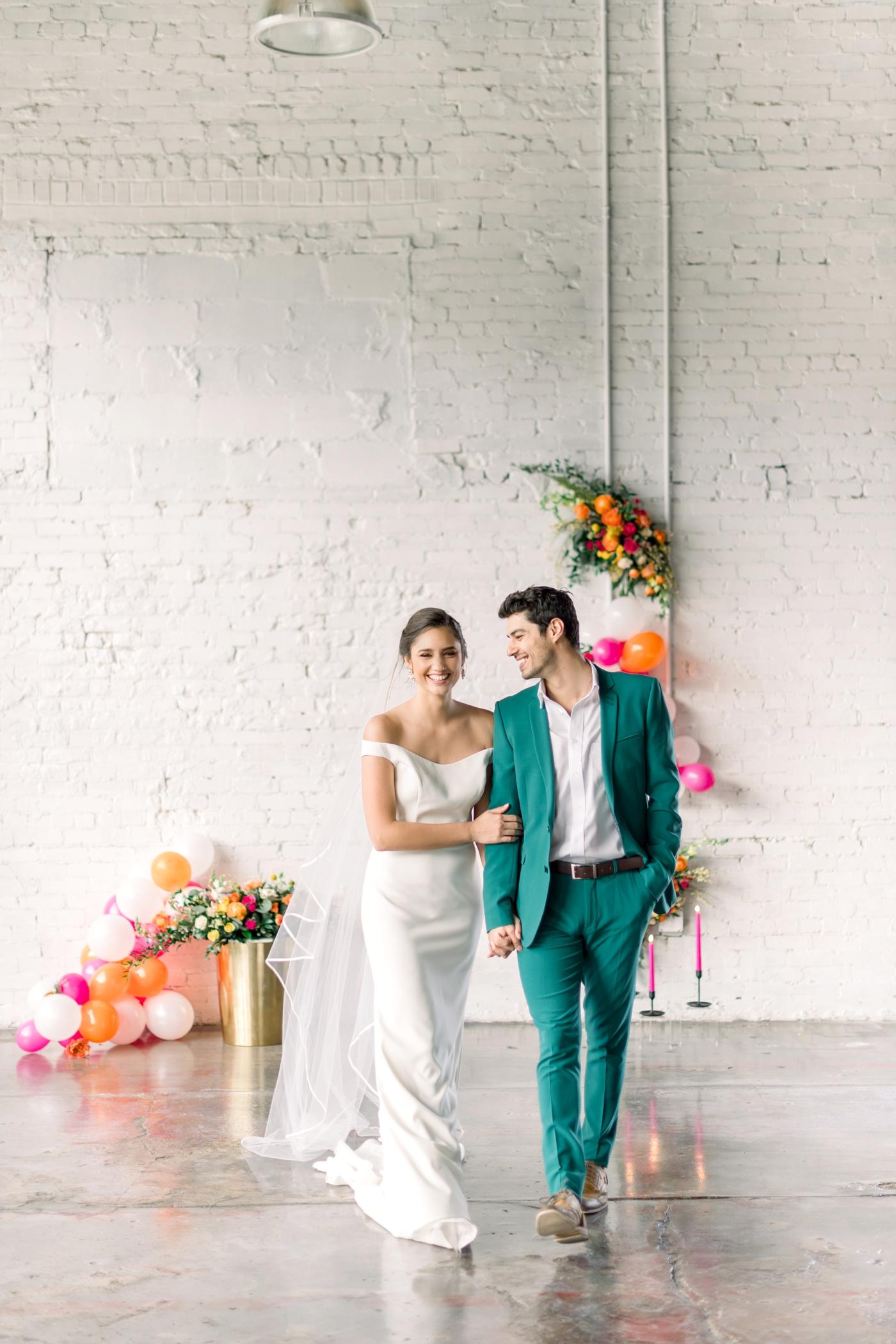 haus 820 wedding