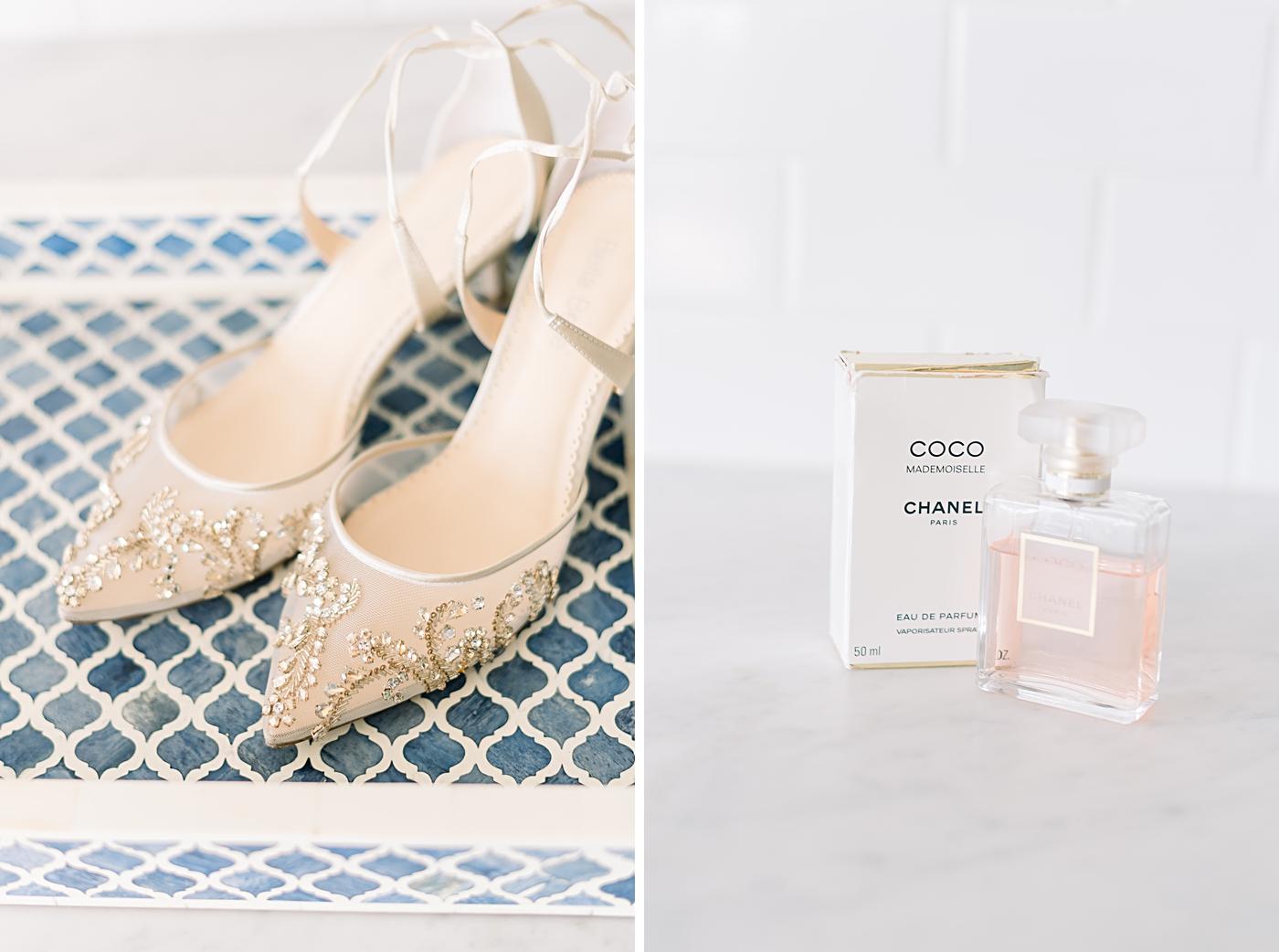 vintage coco chanel perfume