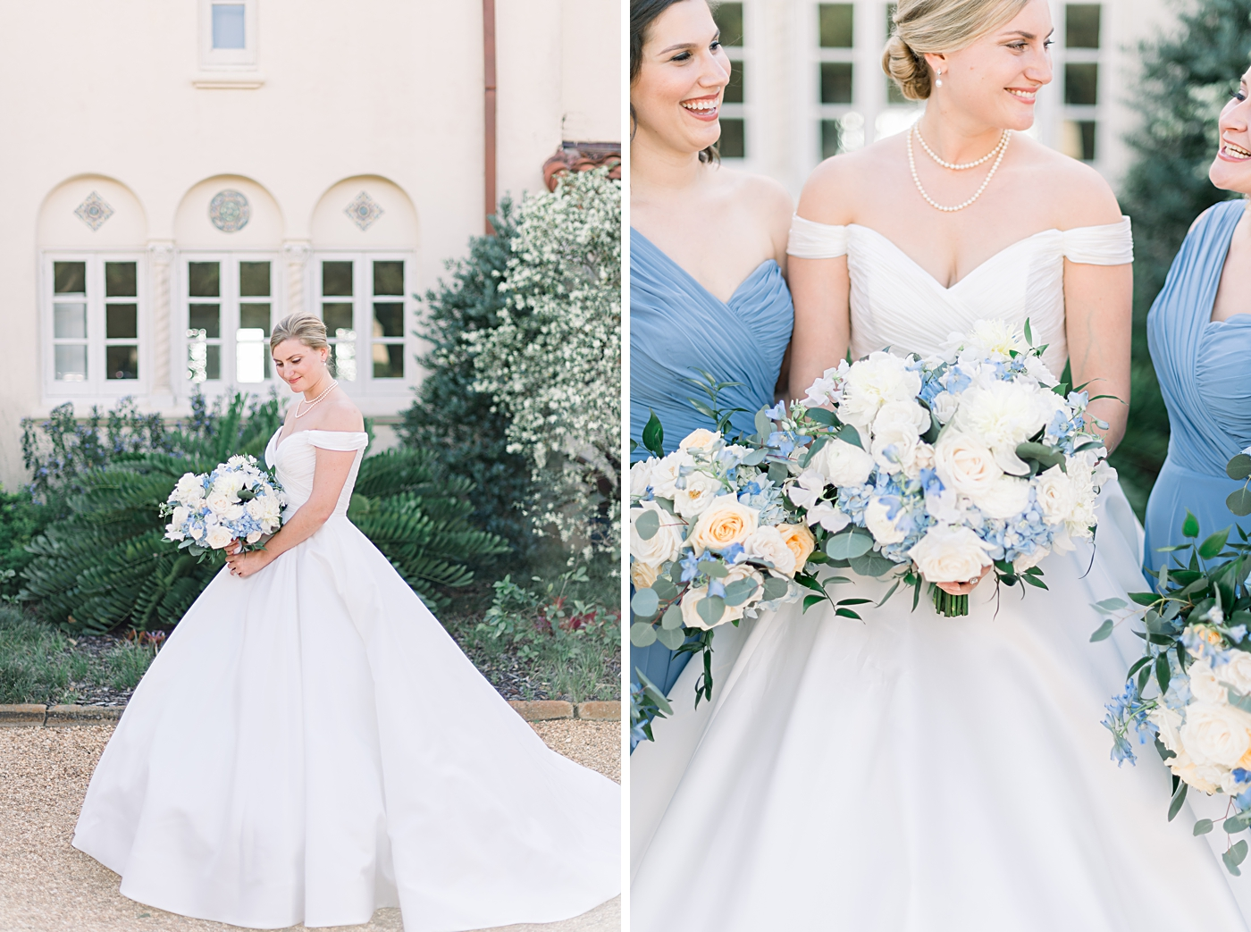 town and country wedding