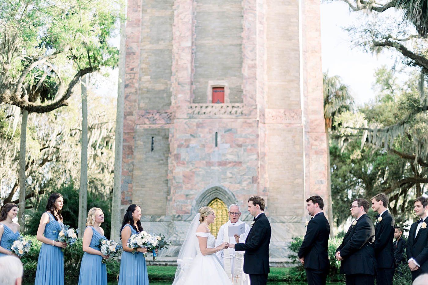 bok tower wedding ideas