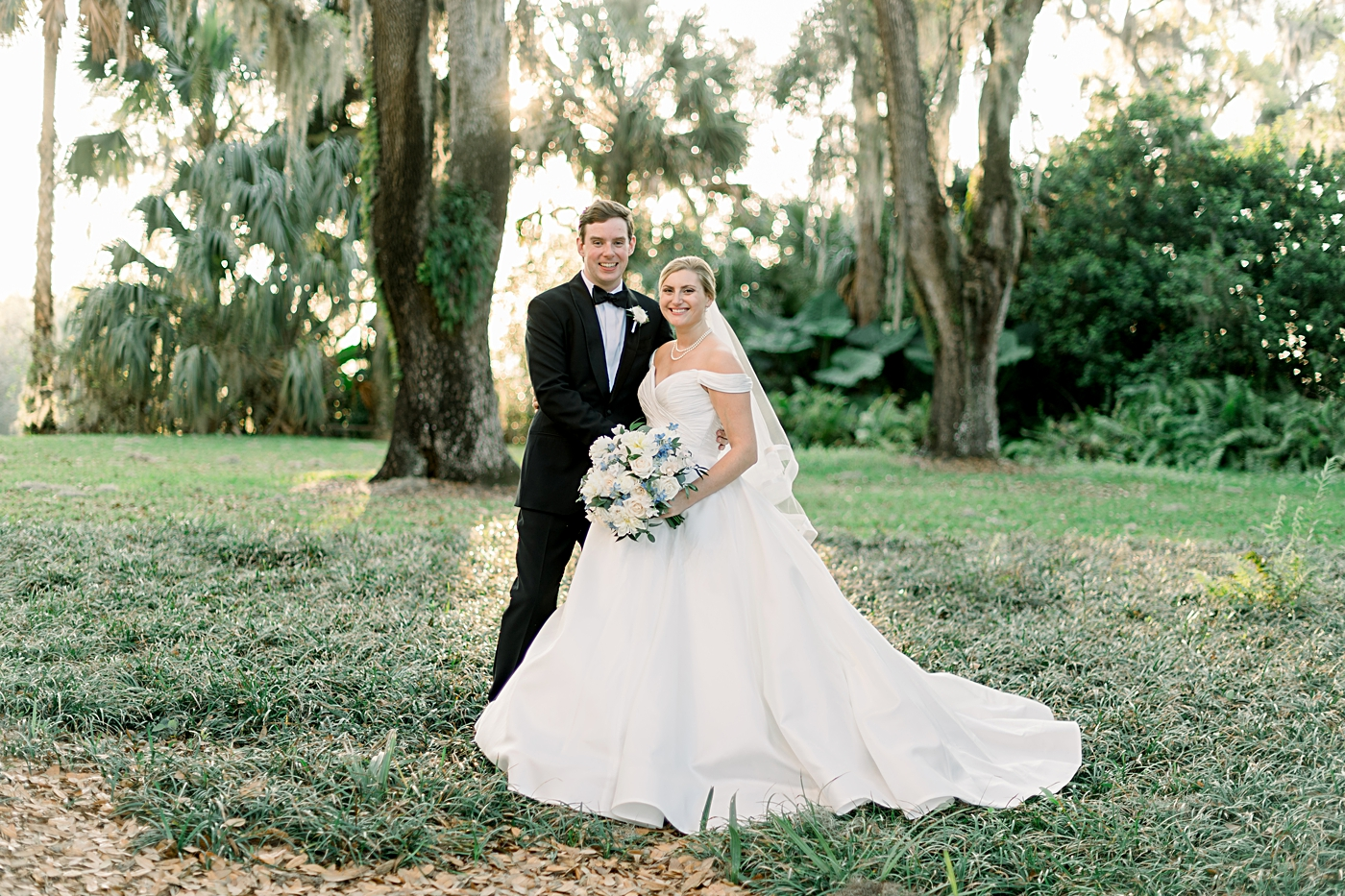 central florida wedding ideas