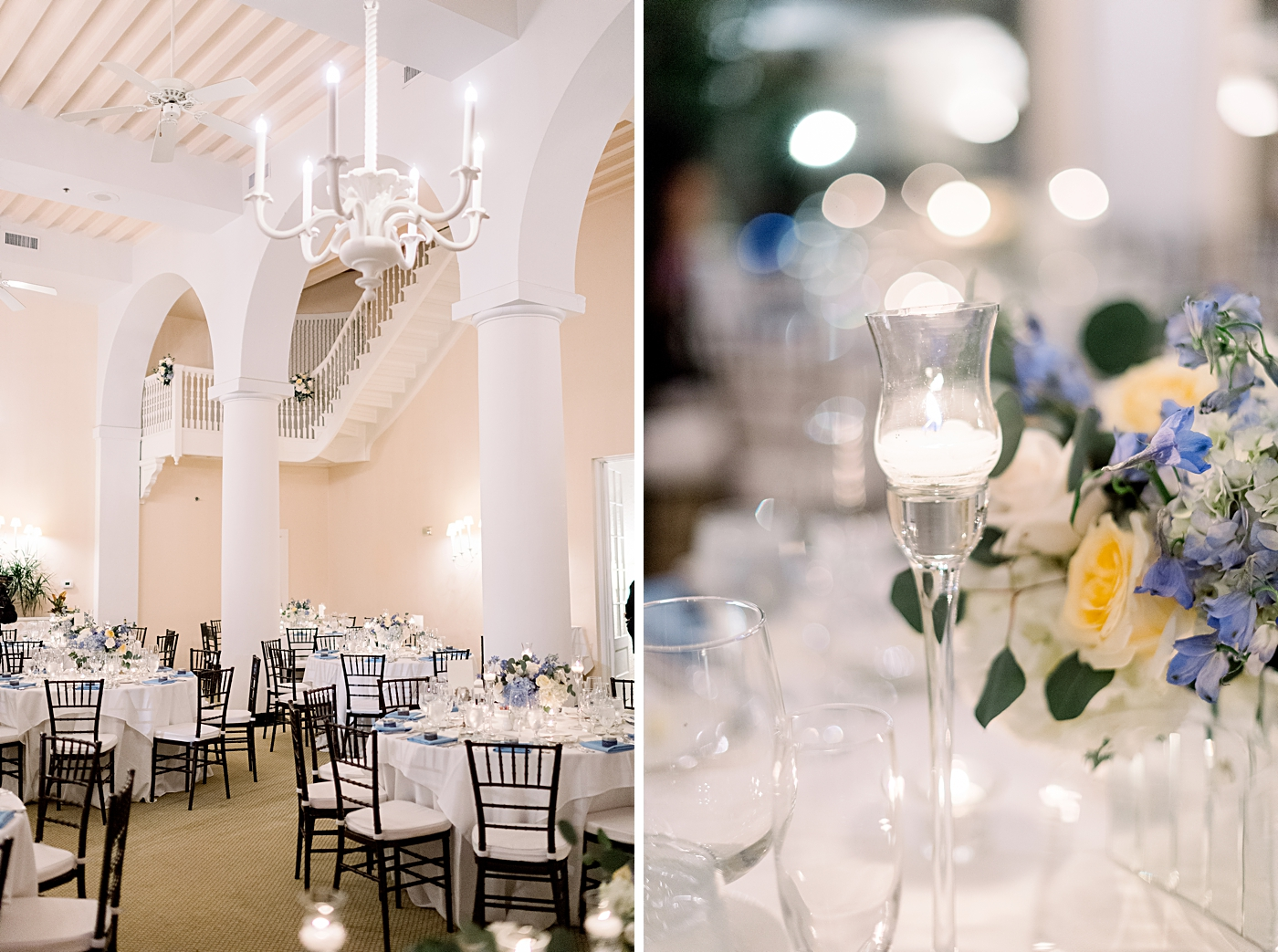 colony house wedding reception in lake wales